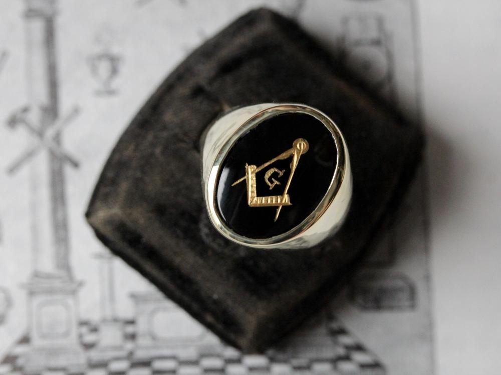 masonic-onyx-ring