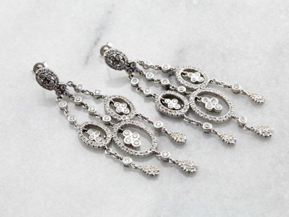 diamond-chandelier-earrings