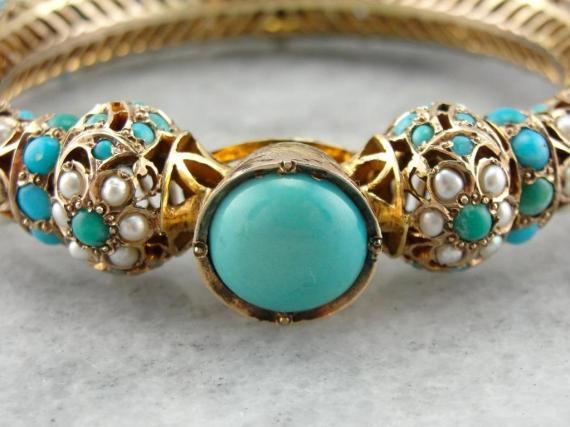 indian-turquoise-wedding-bracelet