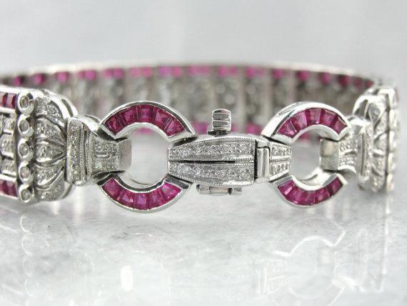 ruby-diamond-art-deco-bracelet