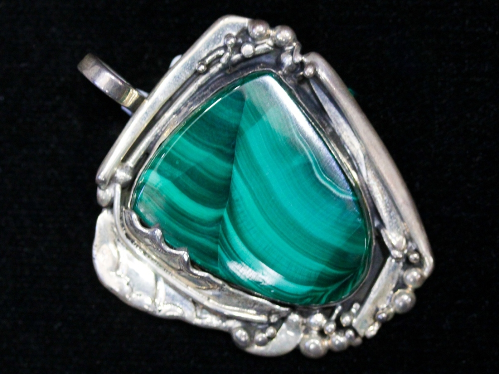 malachite-meaning